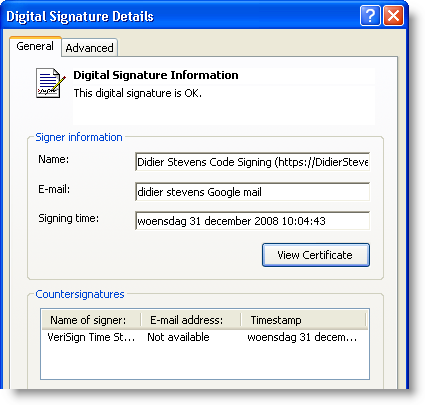 how to add electronic signature to pdf windows