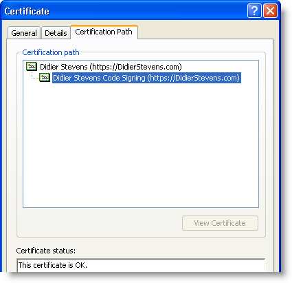 how to use digital signature certificate