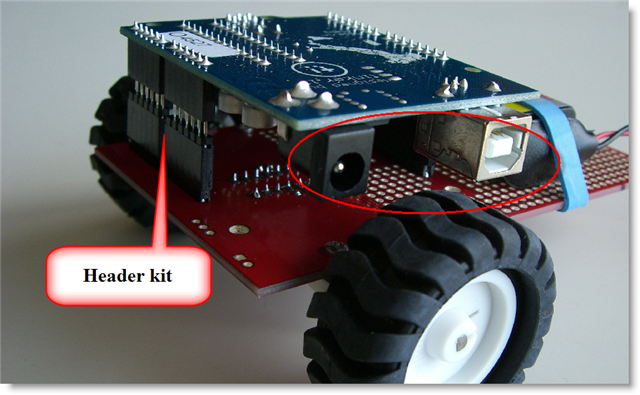 ardubot-header-kit