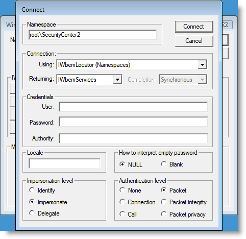 Windows Security Center: Under the Hood | Didier Stevens