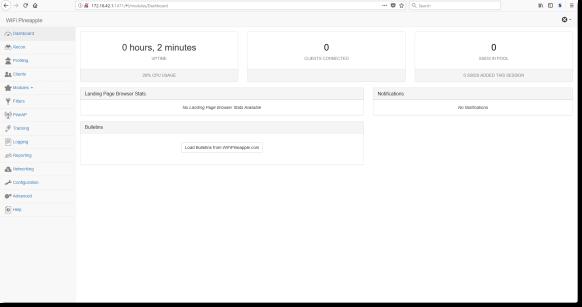 Firmware Upgrade: WiFi Pineapple NANO | Didier Stevens