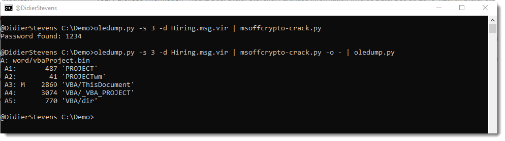 office password recovery standard crack